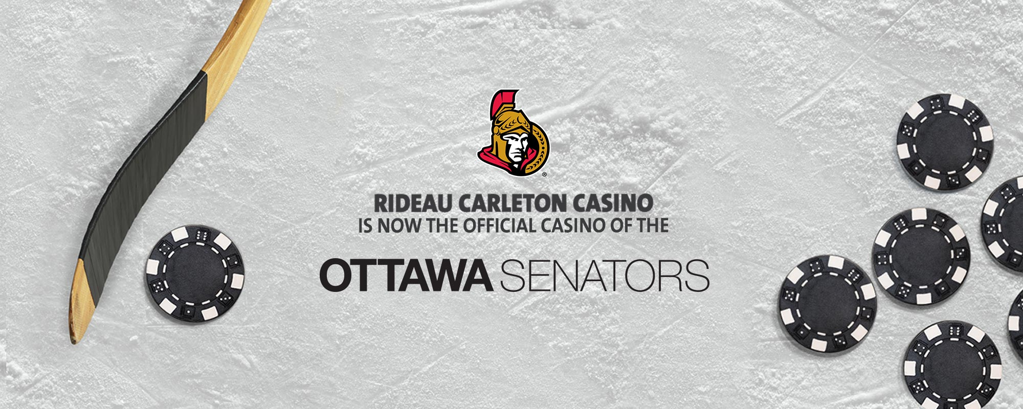 Ottawa Senators Hockey Club